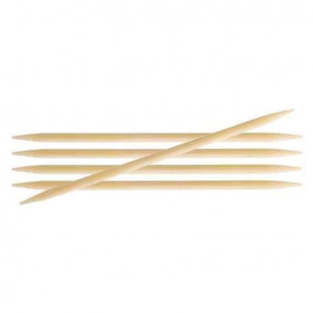 Bamboo - Doble Puntas