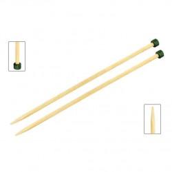 Bamboo - Rectes