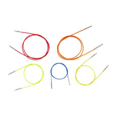 Cables - Colores