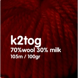 Wool & Milk