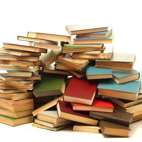 Malabrigo books