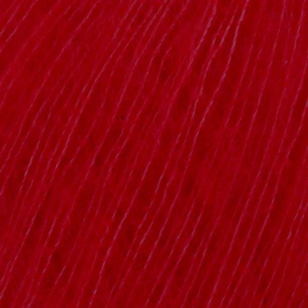 45 - Lipstick red