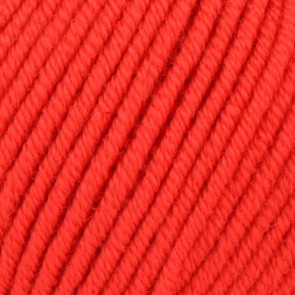1912 - Fiery Red