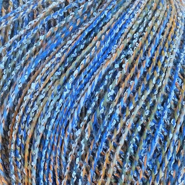 03 - Orange/blue
