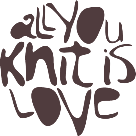 All You Knit Is Love / Lallana7 SCP