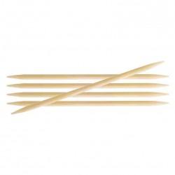 Bamboo - Doble Puntes