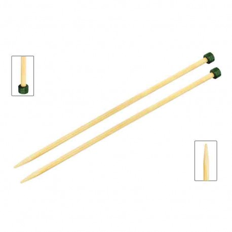 Bamboo - Straights