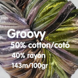 Cotton & Rayon