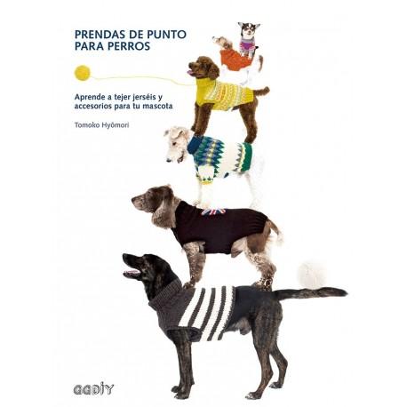 Perros book
