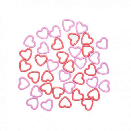 Heart Markers